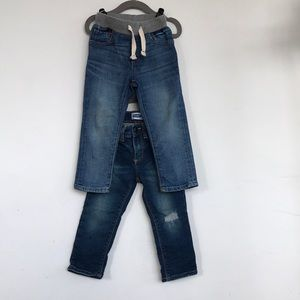 Old Navy Boys Denim